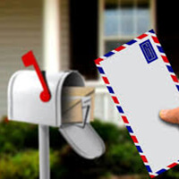 Direct Mail and VDP!