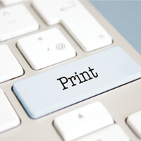 Web to Print Services